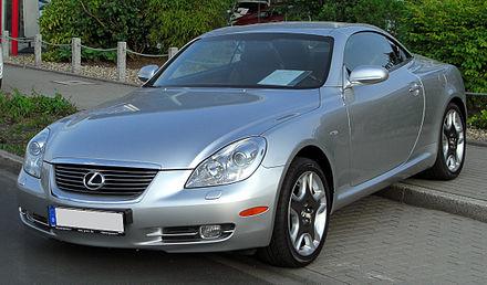 http://upload.wikimedia.org/wikipedia/commons/thumb/2/24/Lexus_SC_430_II_Facelift_front_20100524.jpg/440px-Lexus_SC_430_II_Facelift_front_20100524.jpg