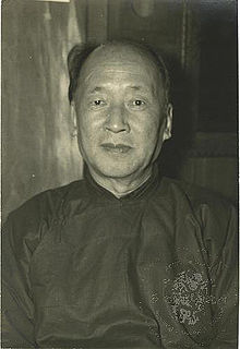 Chinese archaeologist