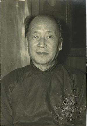 Li Ji (archeologist)