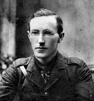 Irish Republican Army (1922–1969) - Liam Lynch was the first Chief of Staff of the Anti-Treaty IRA. He died during the Irish Civil War.