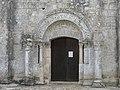 Lichères, Charentes, église Saint Denis bu IMG 9266.jpg