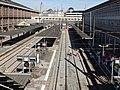 Lille - Travaux en gare de Lille-Flandres (H15, 5 août 2013).JPG