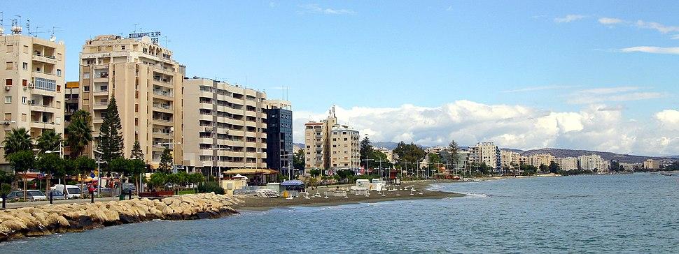Limassol, Cyprus 2