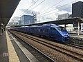 "Limited Express ""Sonic"" at Kashii Station.jpg"
