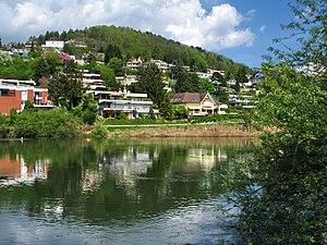 Oetwil an der Limmat - Image: Limmat Oetwil an der Limmat IMG 6667