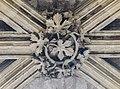 Lincoln Cathedral, Angel Choir N aisle, 10th from E. (25738942798).jpg
