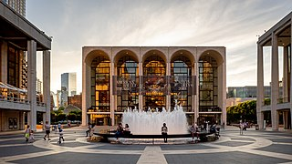 Lincoln Center for the Performing Arts Performing arts venue in New York City