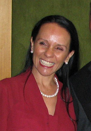 Linda Burney - Image: Linda Burney MP