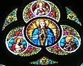 Linzer Dom - Fenster - Immaculata.jpg