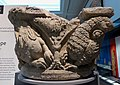 Lion and Griffin Capital from Lewes Priory in the British Museum.jpg