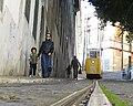 Lisbon Portugal 228 Glória Funicular (5107744753).jpg