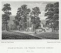Llanegwast, or Valle Crucis abbey - West Side.jpeg
