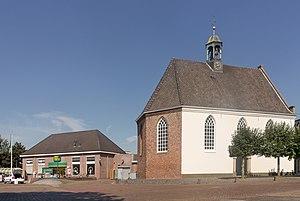 Lobith - Image: Lobith, de Nederlands Hervormde kerk RM21963 foto 5 2015 08 20 11.39