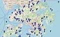 Location of Tin Hau Temples in Hong Kong 01.jpg