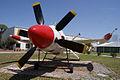 Lockheed XFV-1 Salmon LFront SNF Setup FLAirMuse 27March2010 (15323234361).jpg