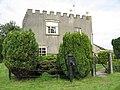 Lodge ^ Water Pump, Tortworth Estate. - panoramio.jpg