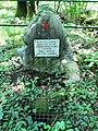 Logarji Slovenia - Skulj memorial.JPG