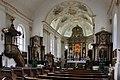 Lohwinden bei Wolnzach, Wallfahrtskirche Mariä Geburt 005.JPG