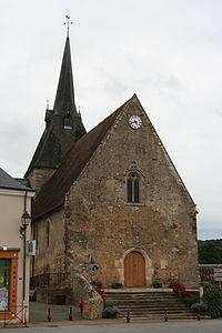 Lombron - Église Saint-Martin 01.JPG
