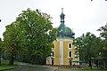Lomec, kostel Jména Panny Marie.jpg