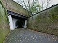 London-Woolwich, Woolwich Church Street foot tunnel 3.jpg