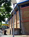 London-Woolwich, Woolwich High St, Leisure Centre 08.jpg
