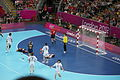 London Olympics 2012 Bronze Medal Match (7823032084).jpg