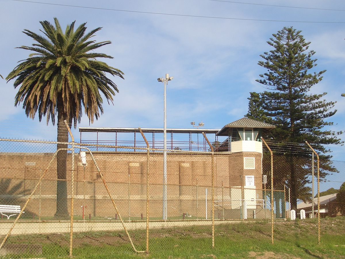 f3465250e03e8 Long Bay Correctional Centre - Wikipedia