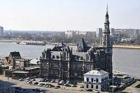 Loodswezen-Loodsgebouw - panoramio.jpg
