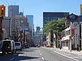 Looking at a new construction, right downtown, 2015 09 22 (2).JPG - panoramio.jpg
