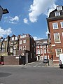 Looking from Great Peter Street into Cowley Street, London-geograph-5049878.jpg
