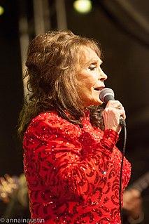 Loretta Lynn singles discography