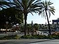 Los Angeles, CA, View N, from Los Angeles Veterans Memorial, 2012 - panoramio.jpg