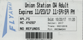 Los Angeles Union Station Flyaway Ticket.png