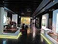 Losanna, museo olimpico, int, sala 01.JPG