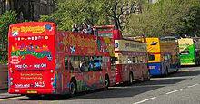 Lothian Buses Wikipedia
