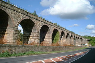 Newbattle Viaduct