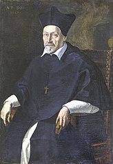 Monseigneur Louis de Vervins, archevêque de Narbonne