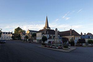 Maisons à vendre à Lucenay-lès-Aix(58)