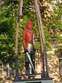 Lucenec Statue.jpg