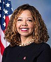 Lucy McBath, official portrait, 116th Congress (cropped).jpg