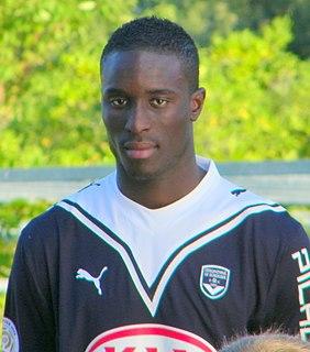 Lamine Sané footballer