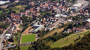 Schrottplatz Sulzbach