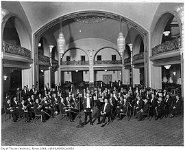 Arcadian Court Wikipedia