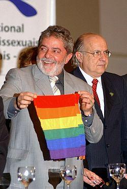 Activo y pasivo homosexual discrimination