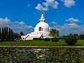 Lumbini Buddhist pilgrimage IMG 0678 18.jpg