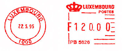 Luxembourg stamp type E4.jpg