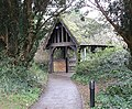Lych Gate, SS Peter and Paul, Flitwick - geograph.org.uk - 345260.jpg