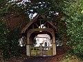 Lych Gate - geograph.org.uk - 99822.jpg