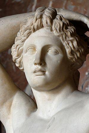 Baco Richelieu, Louvre